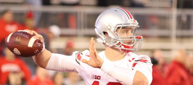 Urban Meyer Impressed With Dwayne Haskins, But Joe Burrow Could Still Be Ohio State's No. 2 Quarterback