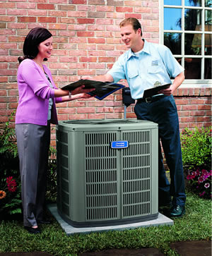air conditioner service costs