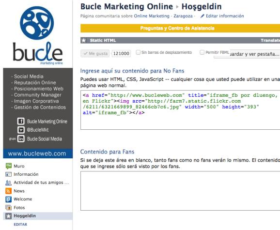 tutorial sobre Static HTML