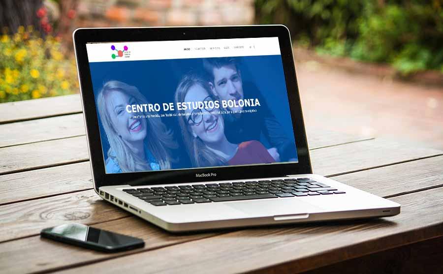 centro de estudios bolonia - Centro de Estudios Bolonia