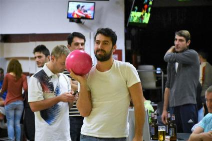 Rezumat Etapa 1 Bowling Sports Events - toamna 2017 Foto 9
