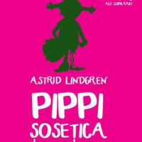 Pippi Șosețica – Astrid Lindgren