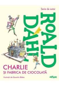 activități de copii în mașină-Charlie și fabrica de ciocolată