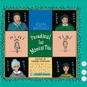 cărți băieți 10-12 ani-paradisul-lui-mimi-si-tibi