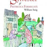 Sylvester şi pietricica fermecată -William Steig
