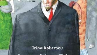 Lupul jucător de poker, de Irina Dobrescu
