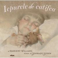 Iepurele de catifea, de Margery Williams – un cadou minunat de pus sub brad copiilor