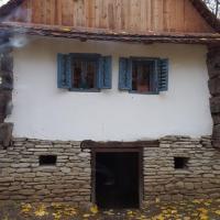 """Cum a fost în weekend la atelierele """"Căsuța cu povești"""" de la Muzeul Satului"""