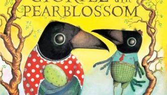 Ciorile din Pearblossom, de Aldous Huxley