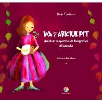 Ina și ariciul Pit, de Radu Țuculescu