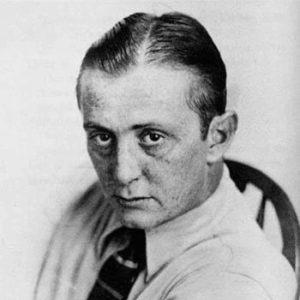 John Fante-portretul scriitorului