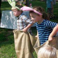 4 idei de activități distractive în familie de Paști