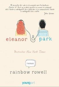 cărți de adolescenți interzise-Eleanor și Park