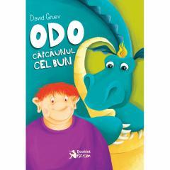 cărți-copii-6-9-ani-Odo capcaunul bun