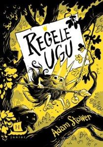 cărți-copii-6-9-ani-Regele Ugu