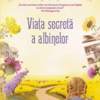 Viața secretă a albinelor- o carte dulce ca mierea