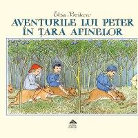 """Editura Cartea Copiilor a lansat """"Aventurile lui Peter în Țara Afinelor"""", un bestseller suedez al tuturor timpurilor"""
