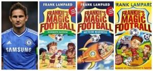 cărți pentru copii-Frank Lampard