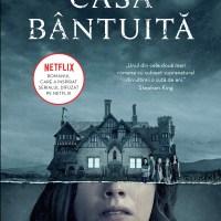 Casa bântuită, o carte recomandată de Stephen King