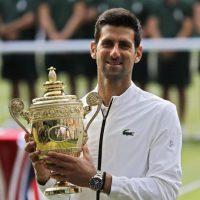 Ce am învățat de la campionul Novak Djokovic