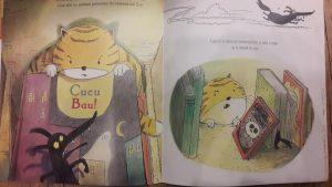 Lupul care a cazut din carte1