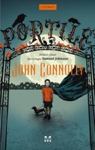 cărți Halloween-Porțile