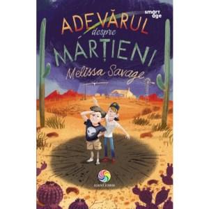 cărți băieți 10-12 ani-Adevărul-despre-marțieni