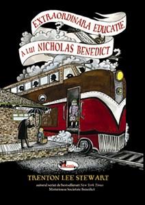 cărți-băieți-10-12-ani-Extraordinara-educație-a-lui-Nicholas-Benedict