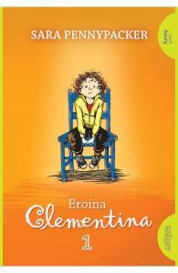cărți distractive pentru 9-12 ani-Clementina
