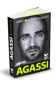cărți pentru adolescenți-Open