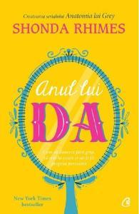 cărți pentru adolescenți-anul lui DA