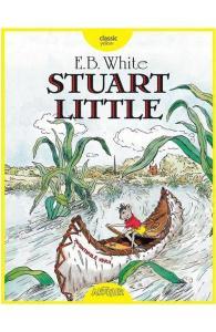 cărți despre prietenie-Stuart Little