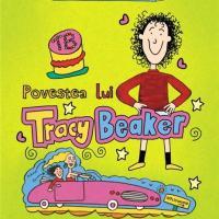 Povestea lui Tracy Beaker, de Jacqueline Wilson