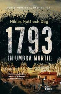Cărți pentru adolescenți- 1793 În umbra morții