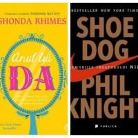 Cărți pentru adolescenți care le oferă acestora lecții valoroase de viață