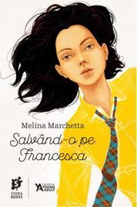 cărți mamă-fiică- Salvând-o pe Francesca