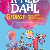 George și miraculosul său medicament, de Roald Dahl