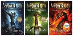Seria Merlin