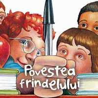 Povestea frindelului, de Andrew Clements