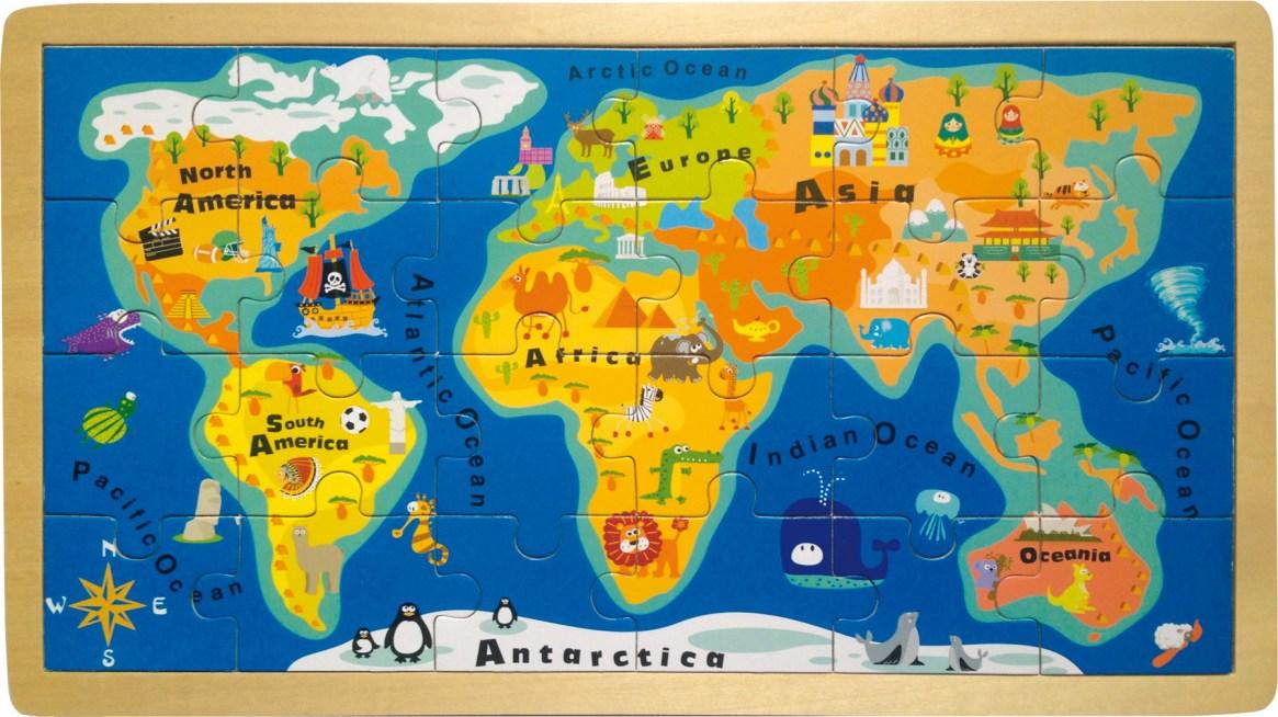 4240_Rahmenpuzzle_Weltkarte