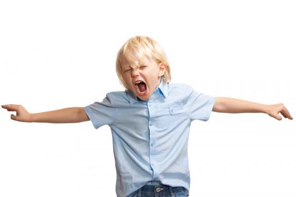 Parenting-ul copiilor cu personalitate