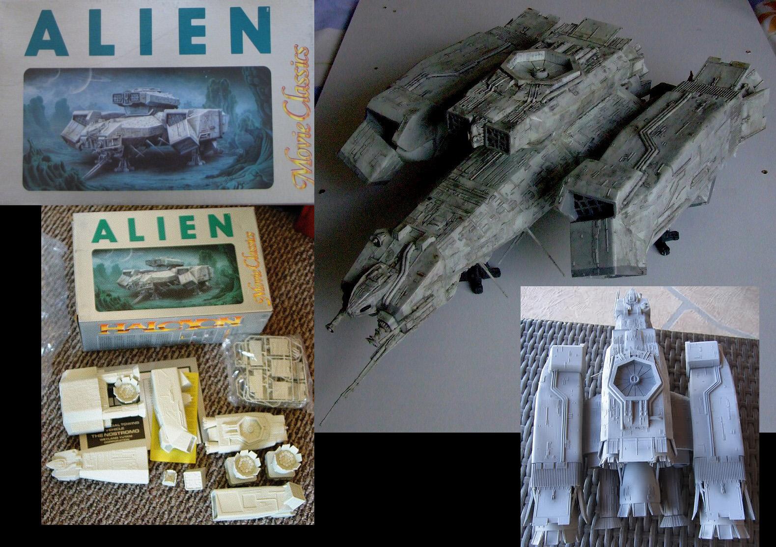 HALCYON Kits
