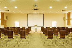Conference facilities in Budapest