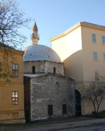 Moschea di Jakovali Hassan