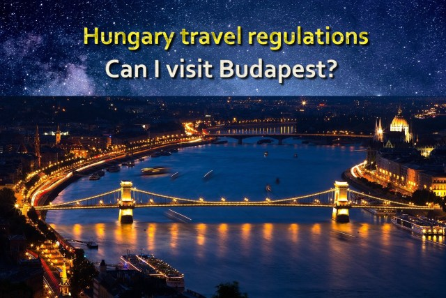 Am I allowed to enter Hungary?
