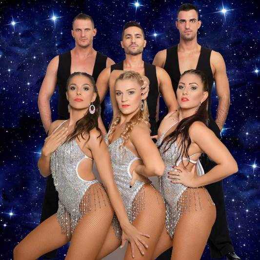 Fever Dance Group