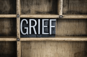 learning from the stages of grief