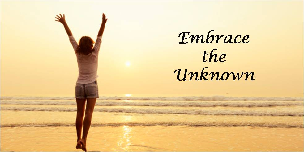 EmbracetheUnknown