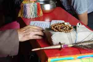 Buddha Maitreya Project - Tibetan Medicine