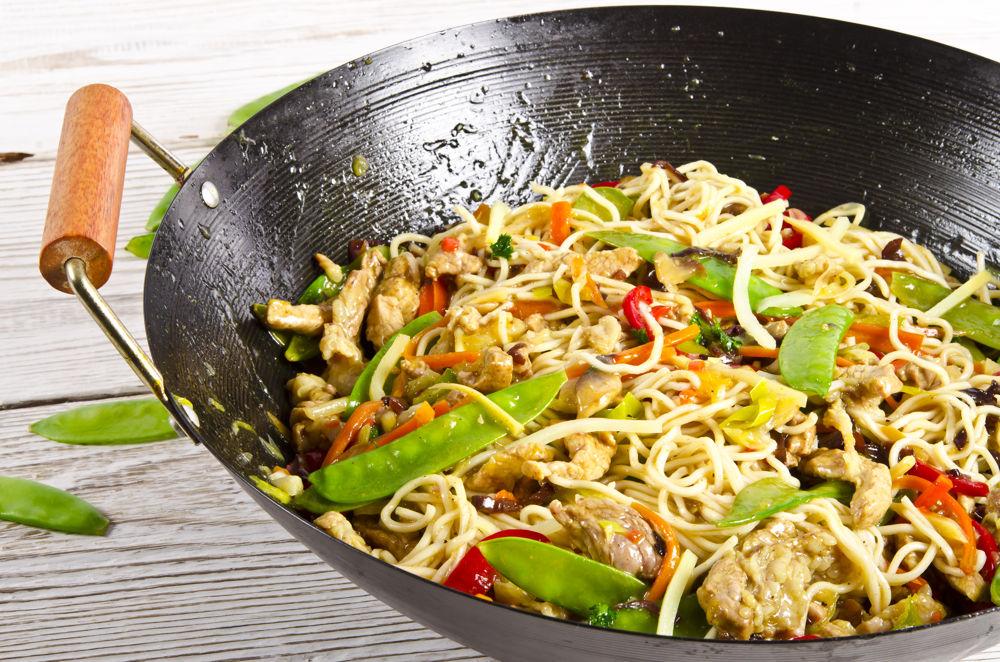 Asiatisch kochen fr Zuhause Asiatische Kche Tipps und